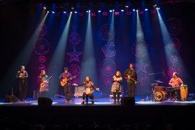El sábado 17 Canticuénticos actuará en Plaza Mansilla