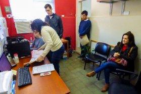 Se reconstruirá el muro de cerramiento de talleres de Vialidad en la Zonal Gualeguaychú