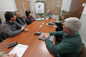 Avanzan los proyectos de obra para Paraná Campaña