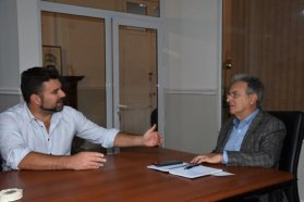 El gobierno provincial garantiza la continuidad de las obras en el norte entrerriano