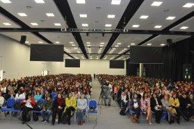 Capacitan sobre contextos escolares inclusivos con una jornada dedicada a la epilepsia