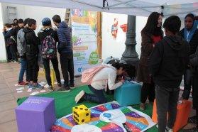 La provincia trabaja en la Prevención y Reducción del Embarazo no Intencional en la Adolescencia