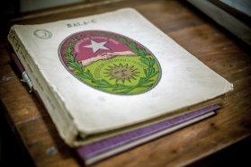 Se presentará el libro Cornisas en el Archivo provincial