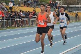 Comenzaron las finales provinciales de los Juegos Evita para el Atletismo en Concepción del Uruguay