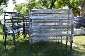 La provincia publicó el llamado a licitación para adquisición de mobiliario escolar