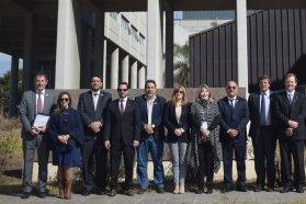 La provincia participó en las XXV Jornadas de Consejos de la Magistratura