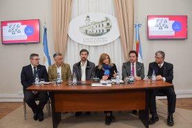 Legisladores, Poder Judicial y Colegio de Abogados destacaron la implementación del Juicio por Jurados en Entre Ríos