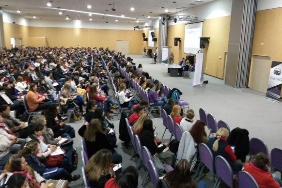 Más de 1000 docentes se capacitaron sobre Epilepsia en contextos escolares en Concordia