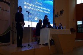 En Gualeguaychú docentes se capacitaron sobre epilepsia