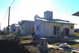 Licitaron la construcción de nuevas viviendas con recursos provinciales en Caseros  y Bovril