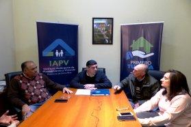 Construirán con recursos provinciales 10 viviendas en Colonia Los Ceibos