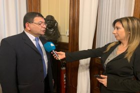 Entre Ríos forma parte de la presentación del nuevo proyecto de ley de Defensa del Consumidor