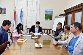 Comenzará a funcionar un puerto de fiscalización ictícola en Las Cuevas