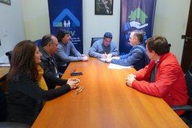 Se ejecutarán 10 nuevas viviendas con recursos provinciales en General Campos