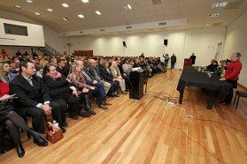 Planeamiento participará de una jornada de capacitación destinada a los nuevos municipios y comunas