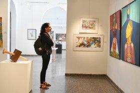 Se conocieron las obras seleccionadas para el LVI Salón Anual de Artistas Plásticos de Entre Ríos