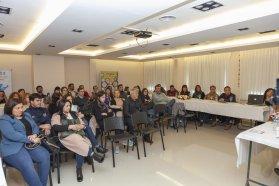 La provincia continúa las estrategias en prevención de adicciones e inserción laboral