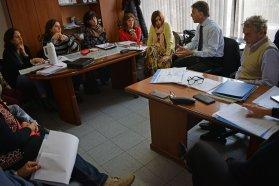 Unifican criterios de intervención en el marco del Protocolo de Actuación en Casos de Abuso Sexual Infantil