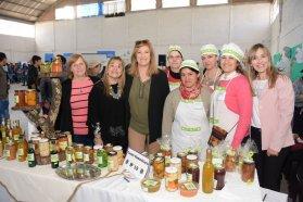 El gobierno provincial acompañó el Encuentro de Centros de Capacitación Laboral de Paraná Campaña