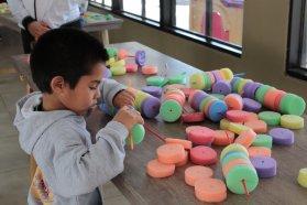 La provincia continúa fortaleciendo en materia de niñez el trabajo en territorio con municipios y juntas de gobierno