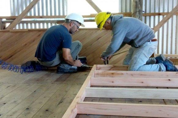 Se licitará la construcción de nuevas viviendas con recursos provinciales en tres localidades entrerrianas