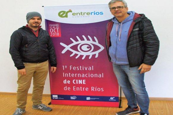 Charlas abiertas y formación en proyectos documentales durante el FICER