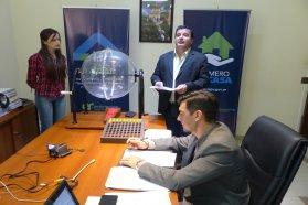 Se sortearán viviendas para docentes en Gualeguaychú ejecutadas con recursos provinciales