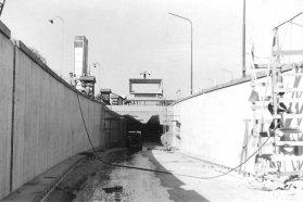 Continúa la inscripción para la Jornada de Ingeniería y Arquitectura por los 50 años del Túnel Subfluvial