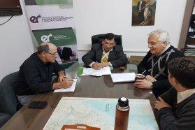 Urdinarrain contará con una Oficina Municipal de Información al Consumidor