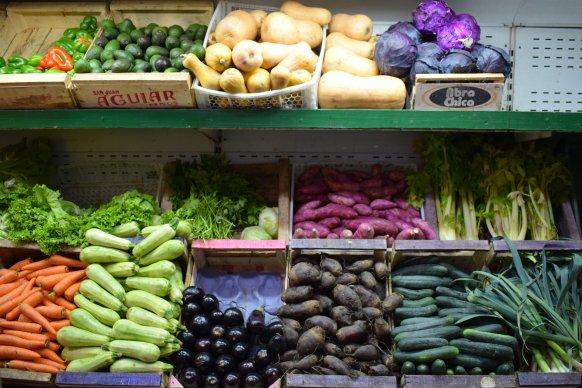 Salud analizó la calidad nutricional de los productos de la Canasta Básica Alimentaria