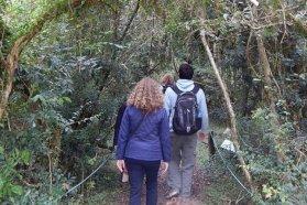 Se dictará en Gualeguaychú la última etapa de la capacitación sobre Senderismo Interpretativo