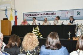 """Stratta: """"Contar con una ley nacional de Economía Social es uno de los desafíos que tenemos por delante"""