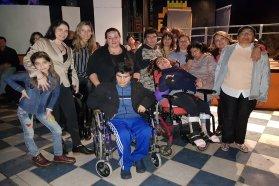 El Hogar Fidanza cumple seis años trabajando por la inclusión