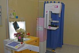 El hospital San Martín realizará exámenes mamarios a demanda durante octubre