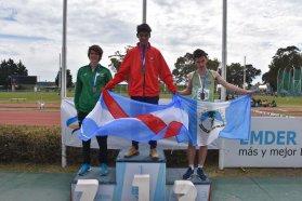 Bordet saludó a los deportistas entrerrianos que compitieron en los Juegos Evita