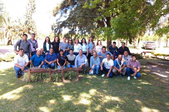 Cinco escuelas agrotécnicas representarán a Entre Ríos en las Olimpiadas nacionales de Producción Agropecuaria