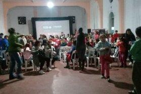 El FICER recorrió diferentes localidades entrerrianas