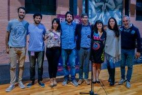 El Mercado Audiovisual del FICER y los ganadores del concurso