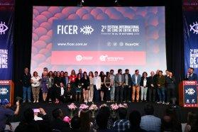 La segunda edición del FICER se posiciona en la región con saldos positivos