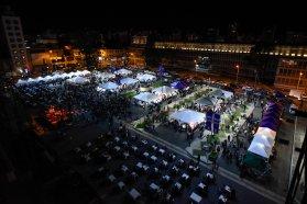 Se vivió una nueva edición de la Feria Mujeres Emprendedoras con una importante convocatoria