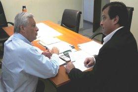 La provincia rubricó convenio para construir 43 viviendas para Concordia y Concepción del Uruguay