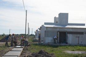 Con recursos provinciales se licitarán nuevas viviendas en tres localidades entrerrianas
