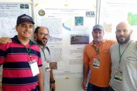 Entre Ríos participó de la Conferencia Internacional sobre Incendios Forestales en Brasil