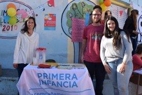 Fortalecen la atención primaria a través del trabajo de la Red Intersectorial de Puerto Viejo