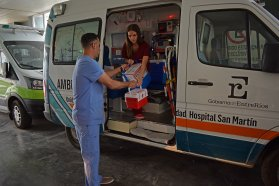 Donación multiorgánica en Paraná posibilita cuatro trasplantes