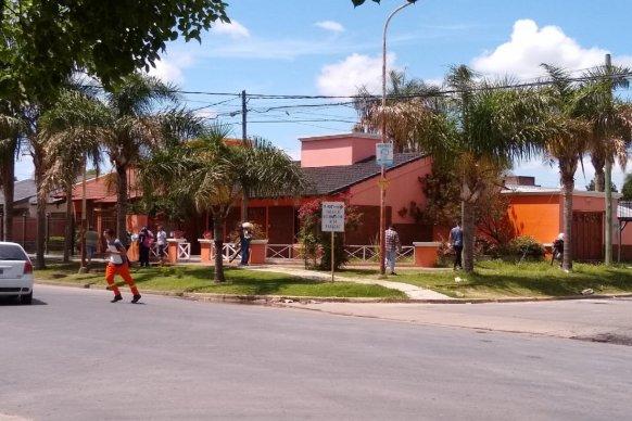 Realizan un bloqueo sanitario en Paraná por la presencia de un caso de dengue importado
