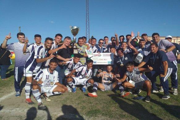 El gobierno provincial estuvo presente en la Copa Entre Ríos de fútbol