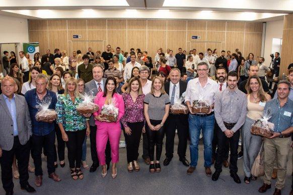 Exitosa edición de la 8va Ronda de Negocios de la Economía Social entrerriana