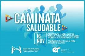 Realizarán actividades por el Día Mundial de la Diabetes