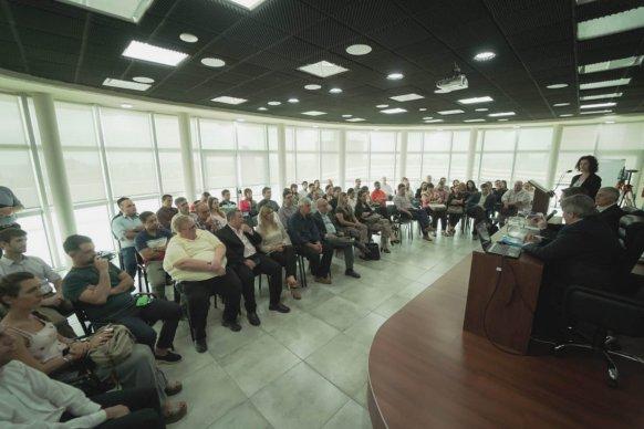 ATER trabaja junto con gobiernos locales en nuevas herramientas de administración de recursos